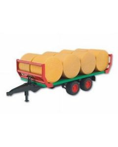 Bruder Bale Transport