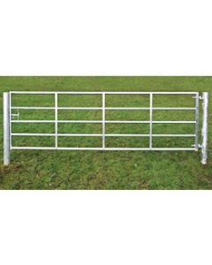 Bateman Cattle Yard Gates