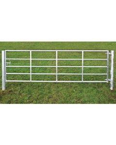 Bateman Cattle Yard Gates