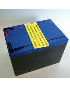 Electric Fencer Energiser Battery 9v 55ah