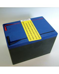 Electric Fencer Energiser Battery 9v 130ah
