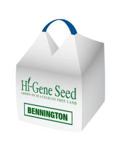 Bennington Winter Wheat Seed