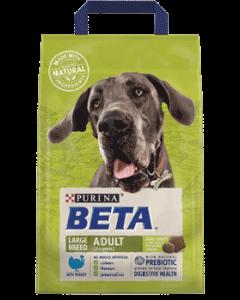Beta 14kg Adult Large Breed Turkey