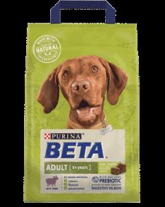 BETA Adult Lamb and Rice - 14kg