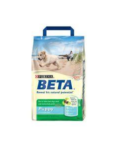 BETA 2.5kg Puppy Junior Chicken