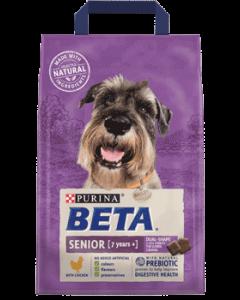 BETA 14kg Senior