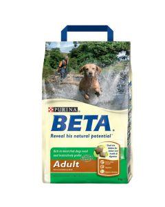 BETA Adult Chicken & Rice - 2.5kg