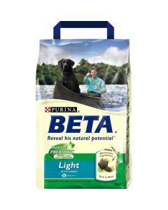 BETA 2.5kg Light