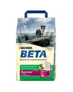 BETA Senior Dog Food - 2.5kg