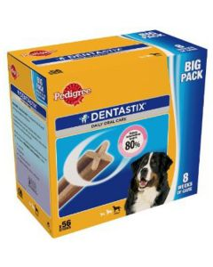 Pedigree Dentastix Mega Pack - Large