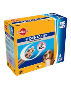 Pedigree Dentastix Mega Pack - Medium