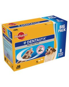 Pedigree Dentastix Mega Pack - Small