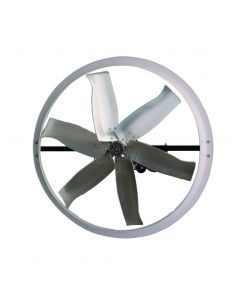 "High Velocity Basket Fan 50"" & 72"""