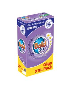 Bold 2in1 Washing Powder 130 wash
