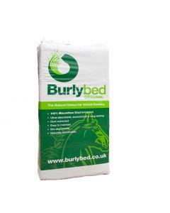 Burlybed Bedding