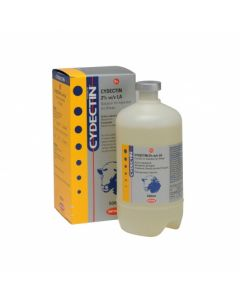 Cydectin 2% LA Injection for Sheep