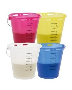 Calf Feeding Teat Bucket 8L