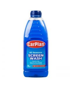 Carplan Screen Wash 1L
