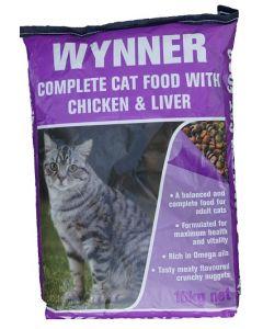 Wynner Complete Cat Chicken & Liver