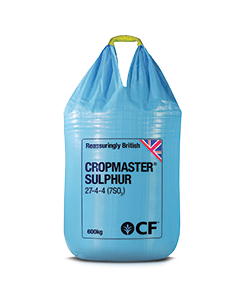 CF Cropmaster Fertiliser