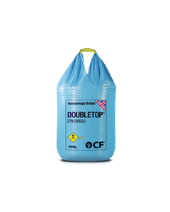 CF Doubletop Fertiliser