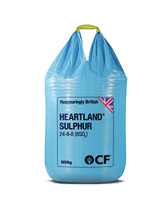 CF Heartland Sulphur Fertiliser