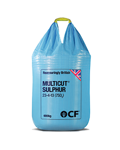 CF Multicut Fertiliser