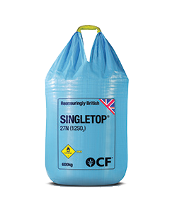 CF Singletop Fertiliser