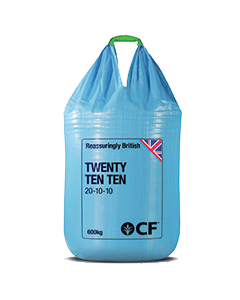 CF Twenty Ten Ten Fertiliser