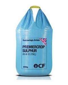 CF Premiercrop Sulphur