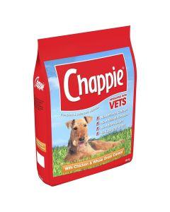 Chappie Complete Dog Food Chicken - 15kg