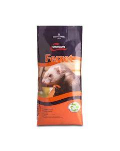 Chudleys Ferret Food - 2kg