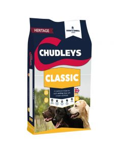 Chudleys Classic 15kg