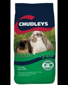 Chudleys rabbit royale