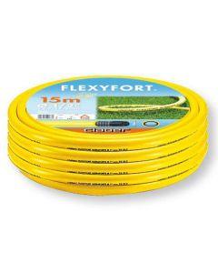 Claber 12mm Flexyfort Hose - 15m