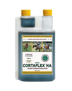 Equine America Cortaflex HA Super Strength Liquid