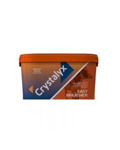 Crystalyx Easy Breather 22.5kg