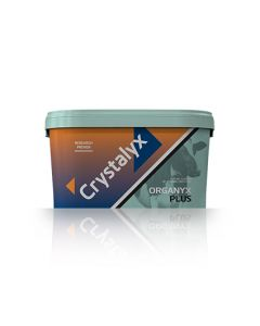 Crystalyx Organyx Plus