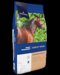 Dodson & Horrell Barley Rings