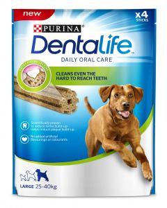 Dentalife Dental Chews for Large Adult Dogs