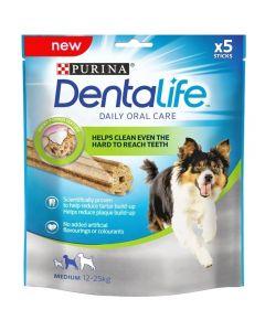 Dentalife For Medium Dogs 7pk