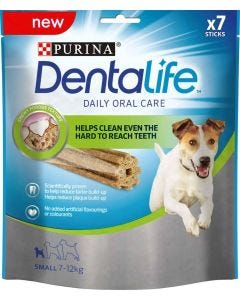 Dentalife For Small Dogs 7pk