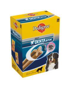 Pedigree Dentasticks Bumper Pack - Large