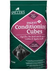Spiller Conditioning Cubes