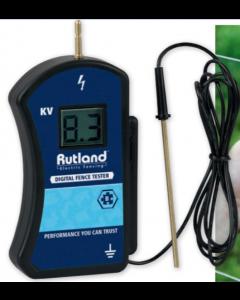 Rutland Digital Fence Tester