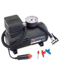 Draper Mini Analogue Air Compressor