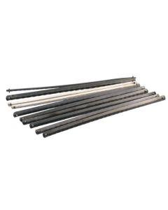 Draper Hacksaw Blades 10 Pack