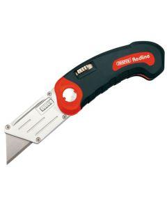 Draper Folding Trimming Knife