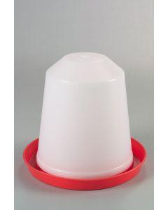 BEC 5 litre Poultry Drinker
