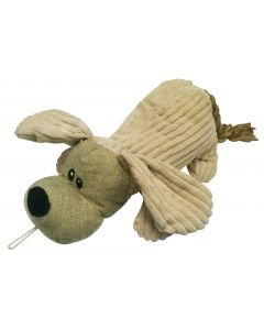 Dylan the Natural Dog Toy